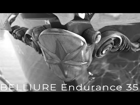 Video Belliure Endurance 35
