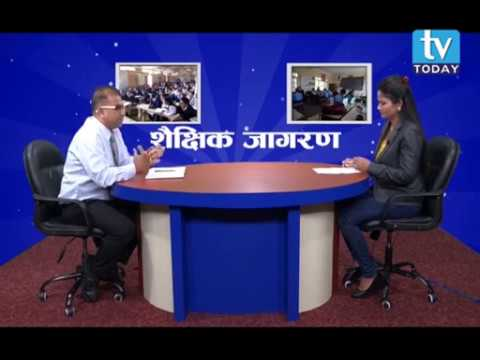 (Nawraj Kafle, Managing Director, Euro Kids, Srijananagar, Bhaktpur Talk show on TV Today Television - Duration: 26 minutes.)