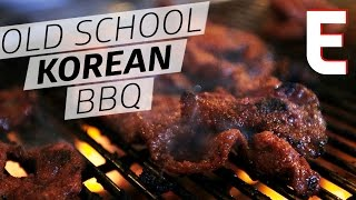 How to Do Korean Barbecue!