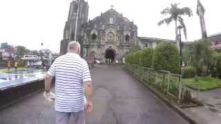 Lucban Philippines  City pictures : Lucban Philippines visit to Adrian & Connies place Gopro 4 silver 2 of 5