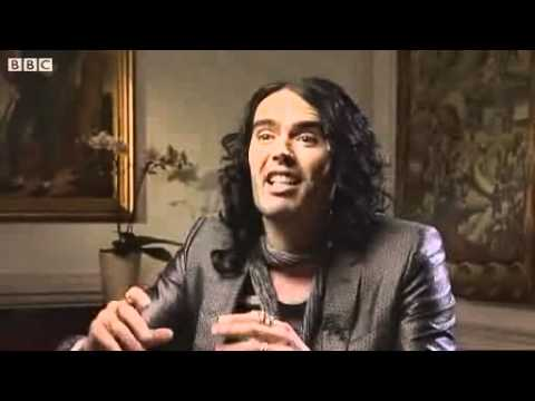 Russell Brand meets Jeremy Paxman - FULL EXTENDED INTERVIEW (Part 2)