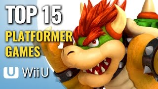 From Mario to Shovel Knight, these games are the best, highest-rated Nintendo Wii U platformer video games out there. Whatoplay is your source of the latest,...
