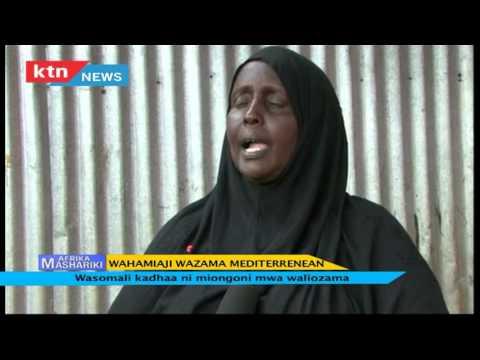 Afrika Mashariki 1 May 2016 Vita dhidi ya Uwindaji haramu