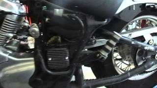 5. 2004-(2007) HONDA SHADOW VLX 600 VT600C MOTOR AND PARTS FOR SALE ON EBAY 10,151 MILES