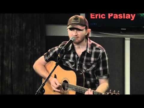 Eric Paslay – Friday Night