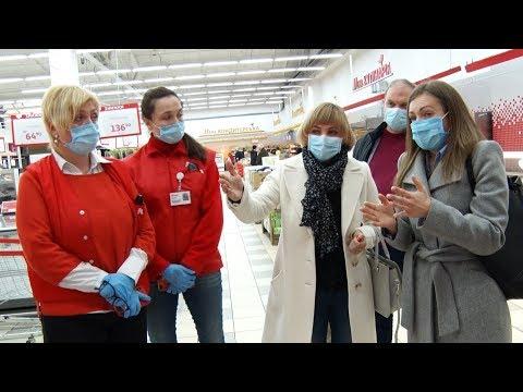 Бізнес допомагає владі боротися з поширенням коронавірусу