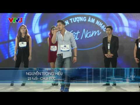 Vietnam Idol 2015  Tập 5 - Vòng thi Piano