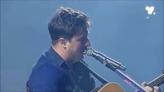 Nonton Mumford   Sons   The Cave   Lollapalooza Chile 2016 Film Subtitle Indonesia Streaming Movie Download