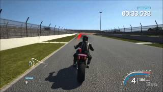 8. RIDE - 2014 Ducati Diavel Carbon Gameplay (PC HD) [1080p]
