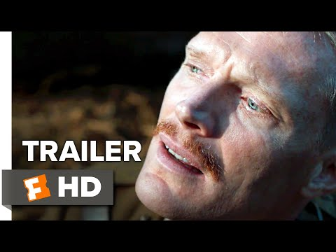 Journeys End Trailer of upcoming Hollywood movie