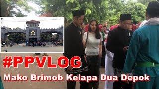 Video #PPVLOG [31] Mako Brimob Kelapa Dua Depok - Sanggar Bang Bens MP3, 3GP, MP4, WEBM, AVI, FLV September 2018