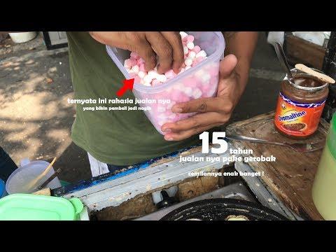 ENAK BANGET !! TERNYATA INI YANG BIKIN JADI NAGIH | INDONESIA STREET FOOD #422_A héten feltöltött legjobb utazási videók