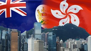 Why did Britain hand Hong Kong to communist China? Find out on this episode of China Uncensored. Contribute! Join the China...