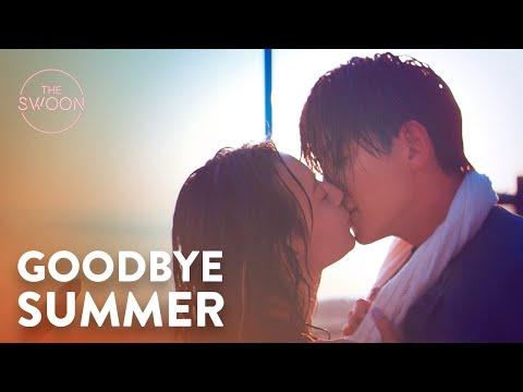 Ji Chang-wook and Kim Ji-won bid farewell to summer love   Lovestruck in the City Ep 7 [ENG SUB]