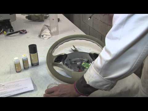 Comment Reparer Cuir Griffe La R Ponse Est Sur