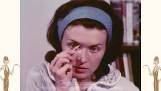 Video Vintage 1960s Makeup Tutorial Film MP3, 3GP, MP4, WEBM, AVI, FLV Desember 2018