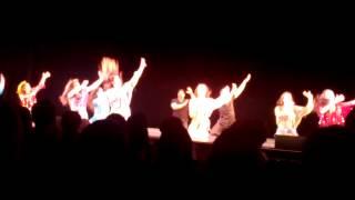 UCLA ISG 11th Annual Cultural Show Persian Dance 2رقص ایرانی