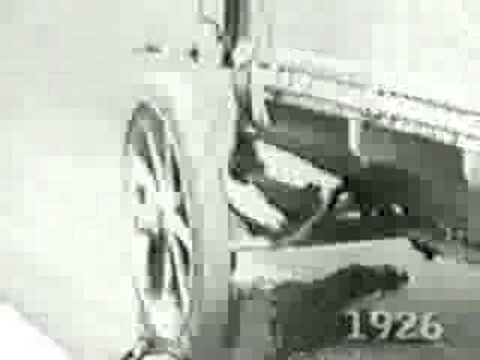 Plymouth Road Safety film (1926)