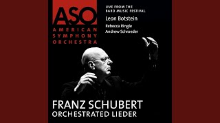 """Rebecca Ringle and ASO team up for """"Schubert: Orchestrated Lieder"""""""
