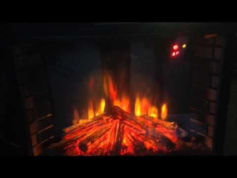 Электрокамин RealFlame FireSpace 33 S IR (электрический очаг с инфракрасным обогревом)