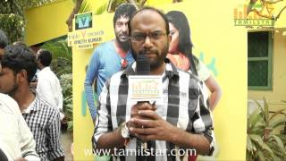 Rajapandi Speaks at Ennamo Nadakkudhu Movie Success Meet