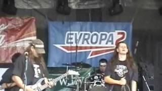 Video Tra la la la la slavnosti 2009