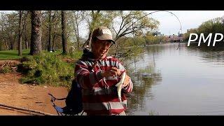 Hmoob/ Fishing, White bass - Nuv Ntses dawb 2016
