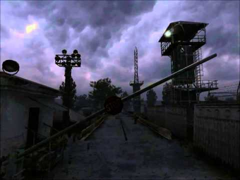 S.T.A.L.K.E.R.: Shadow of Chernobyl - 2004 E3 Full