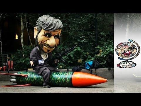 Ahmadinejad And Antisemitism
