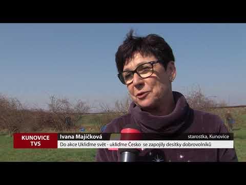 TVS: Týden na Slovácku 12. 4. 2018