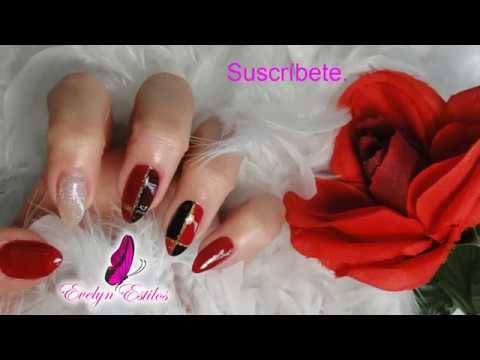 Decoracion de uñas - Decoración de uñas.