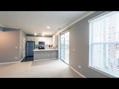 A bright 1-bedroom apartment in Aurora at Legacy at Fox Valley