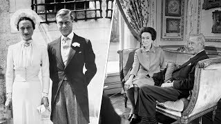 Video Wallis Simpson biography reveals: How Edward VIII endured a life of torment at Wallis's hands MP3, 3GP, MP4, WEBM, AVI, FLV Juli 2018
