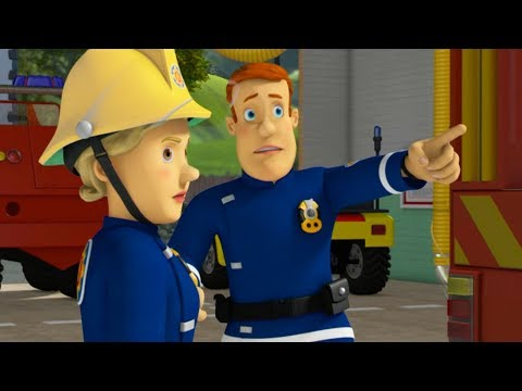 Fireman Sam Full Episodes | Norman and Mandy Save Penny - Best of Season 7 Rescues 🚒🔥Kids Movie