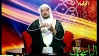 نور على نور للشيخ صالح المغامسي   معركة أحد 1/2