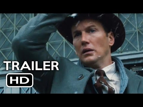 A Kind of Murder Official Trailer #1 (2016) Patrick Wilson, Jessica Biel Thriller Movie HD