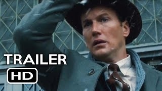 Nonton A Kind of Murder Official Trailer #1 (2016) Patrick Wilson, Jessica Biel Thriller Movie HD Film Subtitle Indonesia Streaming Movie Download