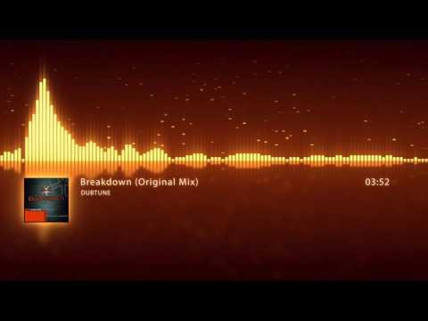 [Techno] Dubtune - Breakdown (Original Mix)