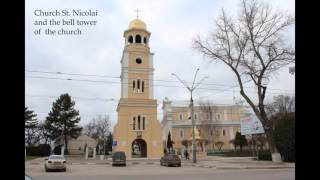 Balti Moldova  city photo : Stefan cel Mare Street from Balti, Republic of Moldova