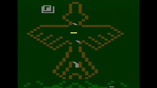 Xevious [Game 1BA] (Atari 2600) by AwesomeOgre