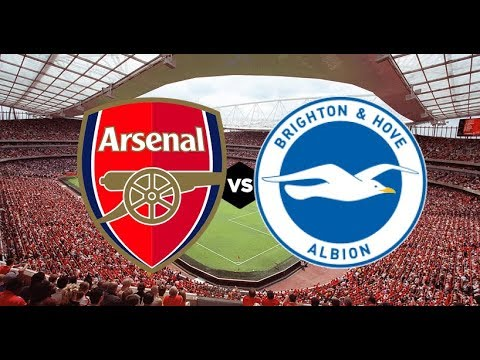 Arsenal vs Brighton LIVE Match Preview | 💥 AFTV Young Gunz 💥