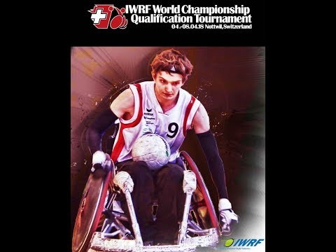 Replay of Draw for IWRF 2018 Worlds Qualifier