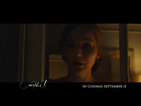 mother! (TV Spot 'Perfect Mystery')