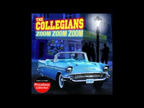 Collegians - The Collegians were an American 1950s doo-wop group from New York City. They recorded for the Harlem-based record producer, Paul Winley. The Collegians bigge...