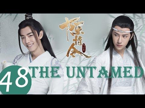 ENG SUB《陈情令 The Untamed》EP48——主演:肖战、王一博、孟子义