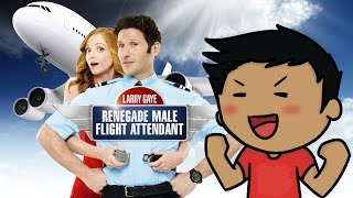 Nonton Larry Gaye  Renegade Male Flight Attendant Film Subtitle Indonesia Streaming Movie Download