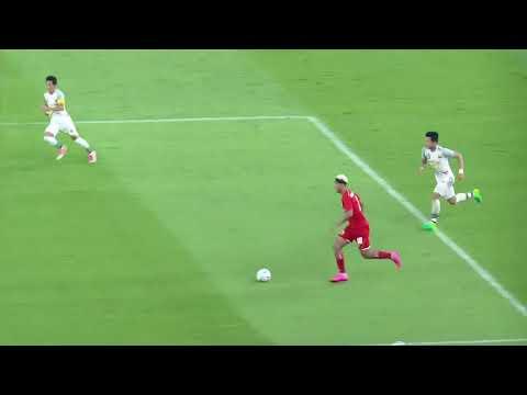 Персия Джакара - Shan United 6:1. Видеообзор матча 15.05.2019. Видео голов и опасных моментов игры