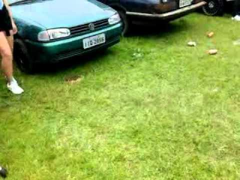 1º fest car show em tunapolis