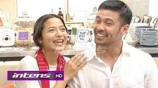 Video Inilah Kebahagiaan Pasangan Pengantin Baru Chicco Jerikho dan Putri Marino - Intens 09 Maret 2018 MP3, 3GP, MP4, WEBM, AVI, FLV Mei 2018