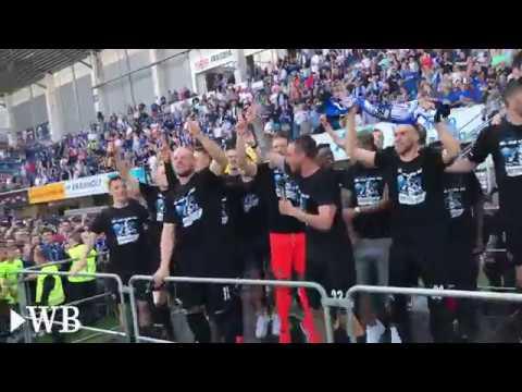 SC Paderborn: Das sagen die Fans zum Aufstieg